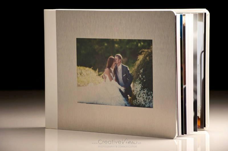 Album mariage CreativeView